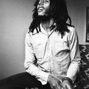 Bob Marley Motel West Hollywood 1978