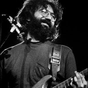 Jerry Garcia Annenberg