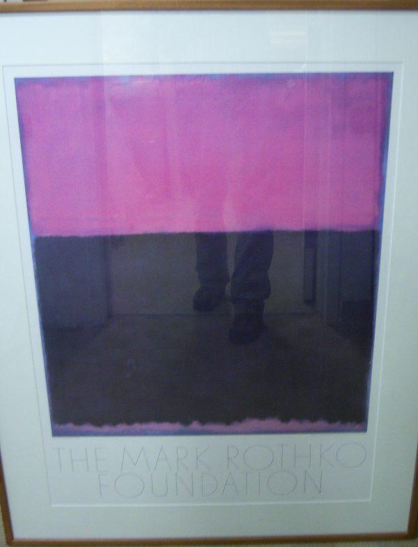 The Mark Rothko Foundation