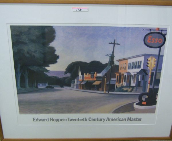 Edward Hopper: Twentieth Century Master