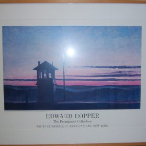 Edward Hopper: The Permanent Collection