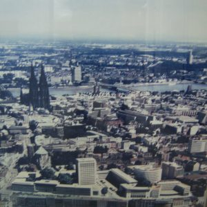 Photograph of Cologne