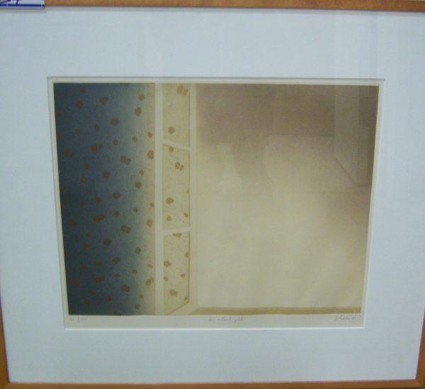 2 Jean Solombre Prints