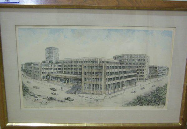 Gerling Building
