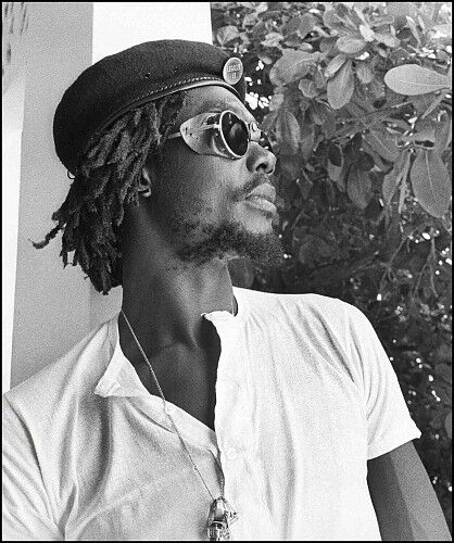 Peter Tosh Equal Rights Cover